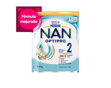 NAN 2 OPTIPRO 800 G
