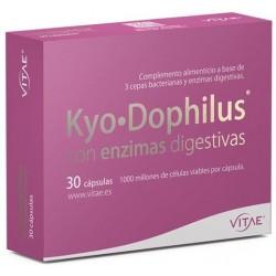 KYODOPHILUS CON ENZIMAS 30...