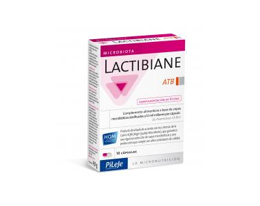 LACTIBIANE ATB 10 CAPS