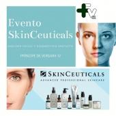 Análisis facial y diagnóstico gratuito de la mano de SkinCeuticals.   21 de septiembre de 11:00h-17:30h.   Pide tu cita gratuita por MD o Whatsapp 620918308.
